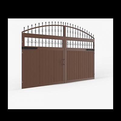 Для откатных ворот