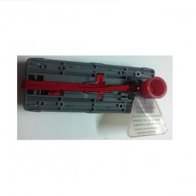 Каретка направляющей для привода SE-500