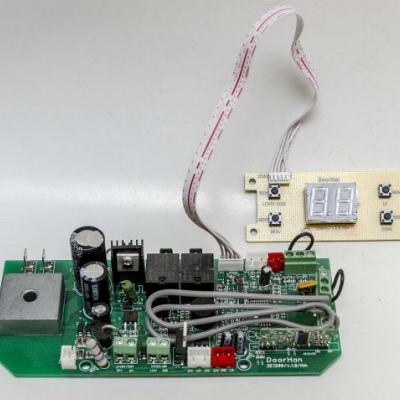 Блок управления привода SE-1200