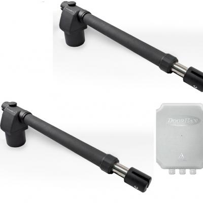 Автоматика DoorHan SW-4000-BASE Комплект  привода для распашных ворот