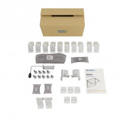 Комплект комплектации №3 для ворот серии RSD02