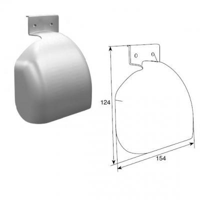 Комплект кожухов защитных для устройств защиты от обрыва троса