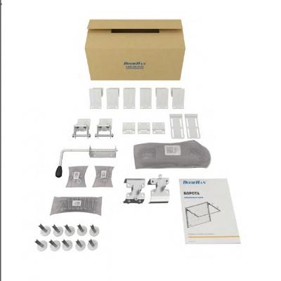 Комплект фурнитуры для ворот серии RSD01 (4 панели)