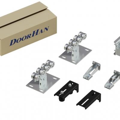 Коробка комплектации для балки 60х55х3