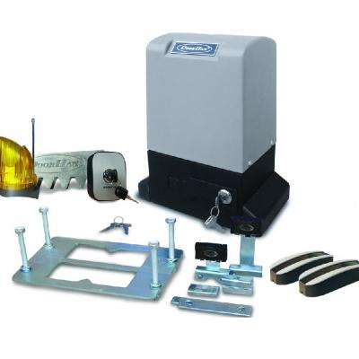 Автоматика DOORHAN SL-2100KIT комплект привода для откатных ворот массой до 2100 кг..