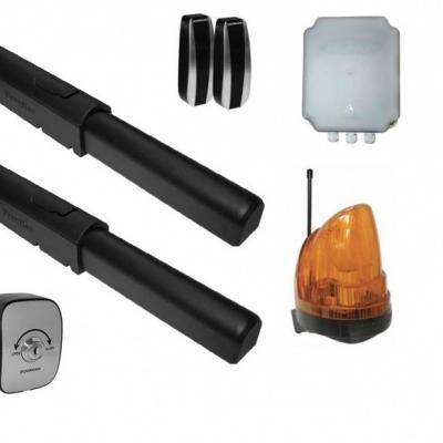 DOORHAN SW-3000 PRO KIT комплект привода для распашных ворот Автоматика