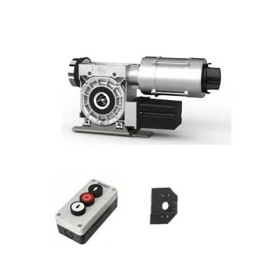 Комплект привода GFA 55.15-40 трехфазный базовый 550 Нм