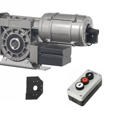 Комплект привода GFA 100.10-55 трехфазный базовый 1000 Нм