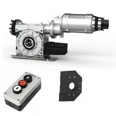Комплект привода GFA 180.6-60 трехфазный базовый 1800Нм