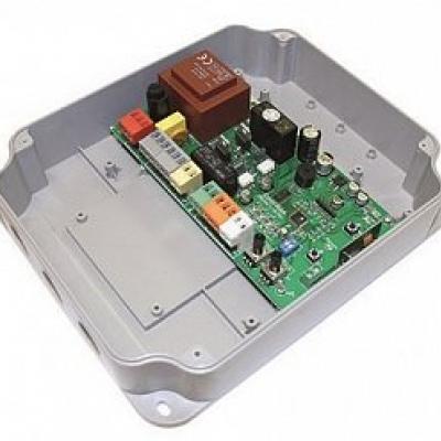 Блок управления для привода распашных ворот DoorHan SW-mini