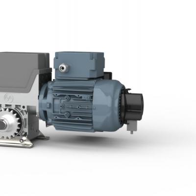 Привод FSE 9.24-25.4 ATEX-e-T3 II 2GD k/c IIC 190°(T3) (e-Motor) для взрывоопасных помещ